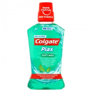 COLGATE COLG.PŁ.D/UST 500ML SOFT MINT