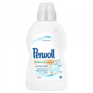 HENKEL PERWOLL PŁYN DO PRANIA 900ML WHITE RENEW