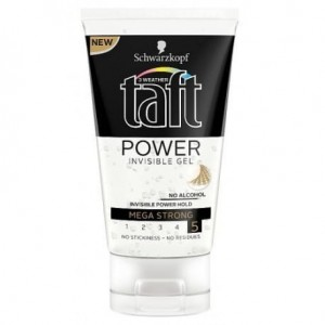 TAFT ZEL POWER INVISIBLE
