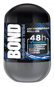 BOND ANTY PERSPIRANT ROLL ON