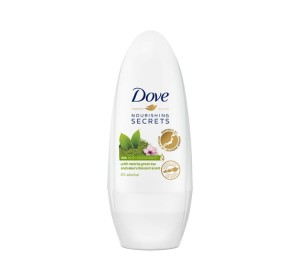 UNILEV DOVE DEO ROLL-ON G.TEA&SAKU.50