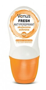 Venus Antyperspirant roll-on Fresh 50ml