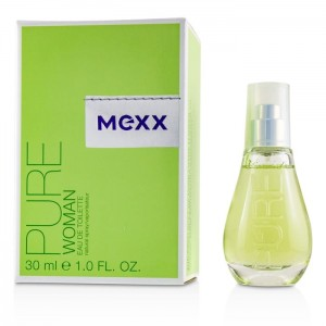 COTY   MEXX EDT.WOM.30ML PURE