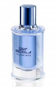 COTY D.BECKH.CLAS.BLUE MEN EDT 40ML