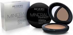 REVERS MINERAL PERFECT PUDER PRASOWANY 03 7G