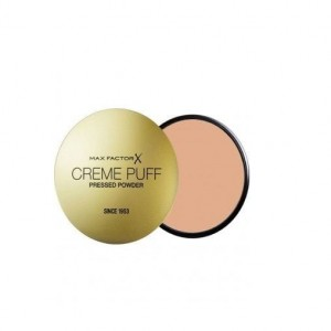 Max Factor Creme Puff - 53 Tempting Touch