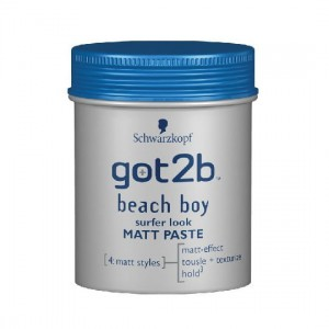 Got2b Pasta do włosów Beach Boy 100ML
