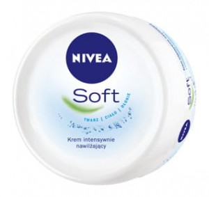 NIVEA Krem SOFT 100ml