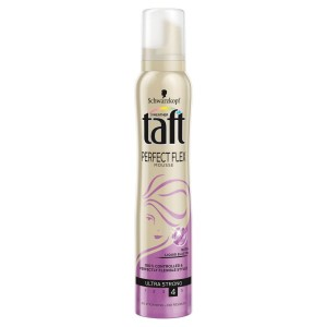 Taft Perfect Flex Pianka do włosów 200 ml