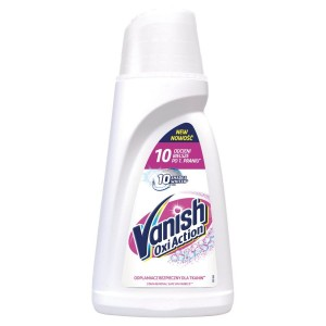 BENCKI VANISH   WHITE W PŁ.OXI ACT.1L