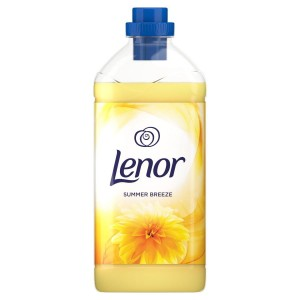 Lenor Summer Breeze Płyn do płukania tkanin, 1800ML, 60 prań