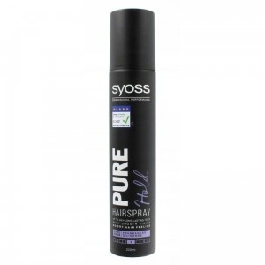 SCHWAR SYOSS LAKIER D/WŁ.PURE ANTI200