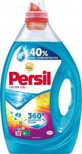 HENKEL PERSIL  2.5L GEL COLOR