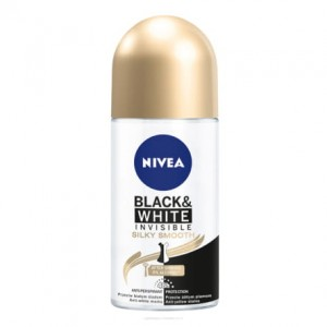 NIVEA  DEO ROLL-ON SILKY SMOOTH 83784