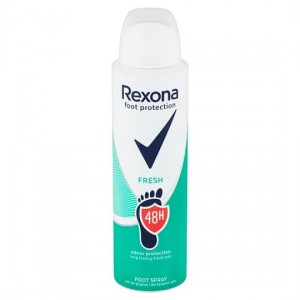 Rexona Foot Spray Fresh Protection 48h 150ml